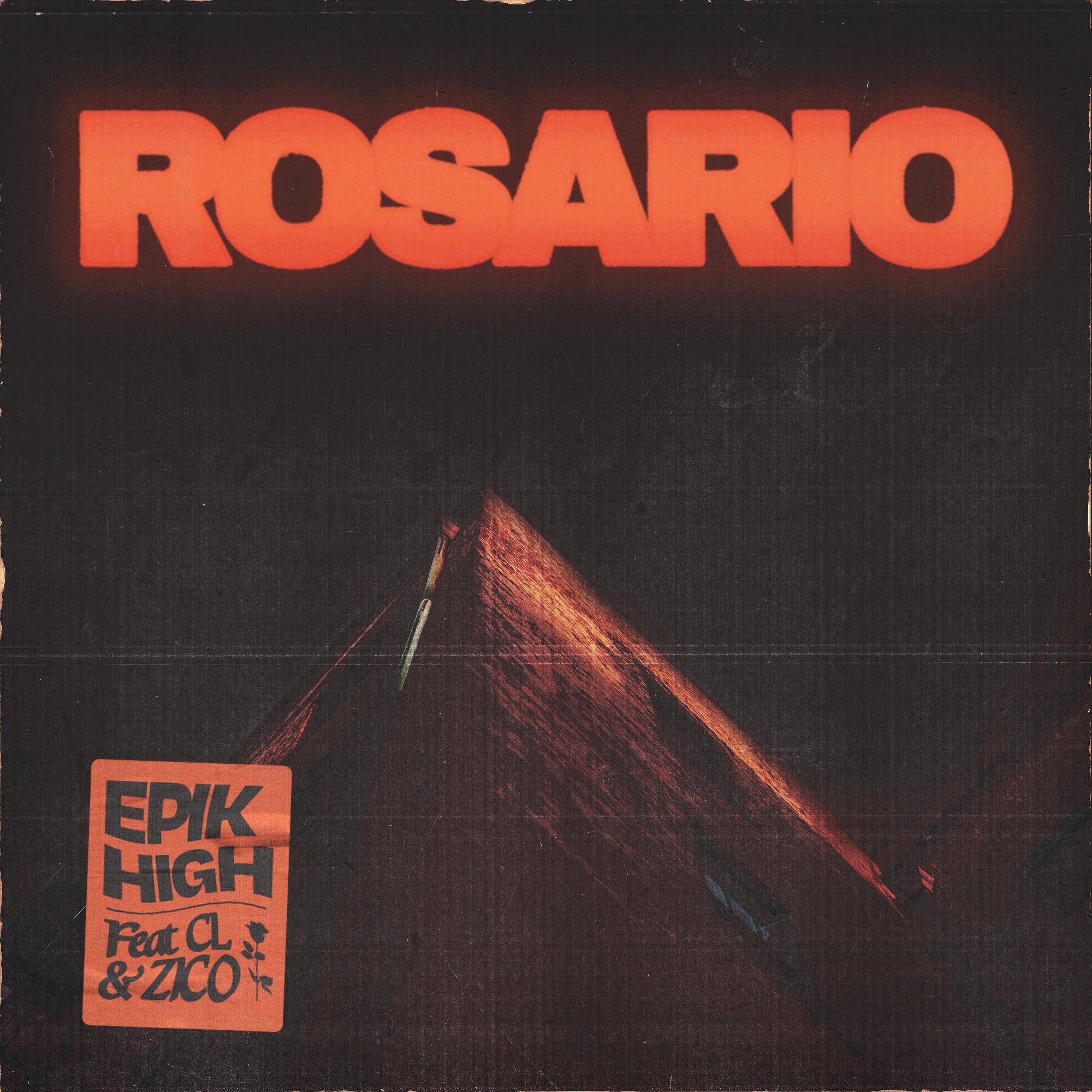ROSARIO – EPIK HIGH
